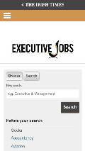 Frame #3 - execjobs.irishtimes.com/jobs